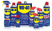 WD-40
